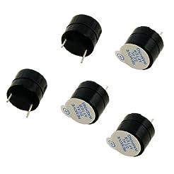 Uxcell a12081600ux0477 12 mm Diameter 5 ...