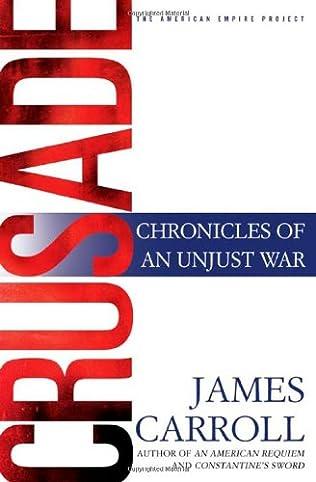 book cover of Crusade