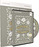: Rhythms of Renewal Study Guide with DVD: Trading Stress and Anxiety for a Life of Peace and Purpose