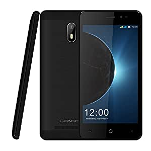 LEAGOO Z6 4.97 inches Android 6.0 MTK6580M Quad Core 1.3GHz 1GB RAM 8GB ROM