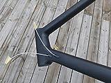 cover99 Full Carbon Toray Matt Cyclocross Bike