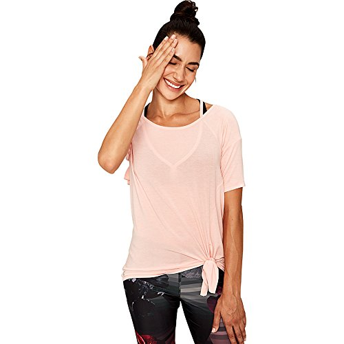 Lole Beth Edition Top (S - Blossom Pink)