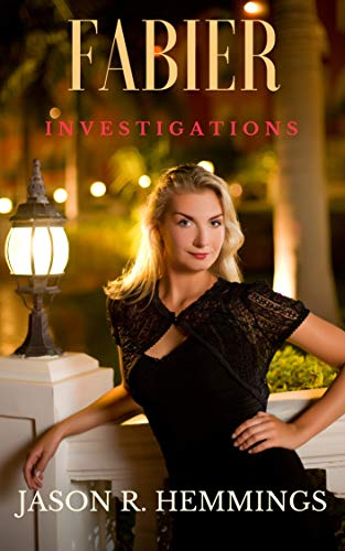 3622f1188eb Fabier Investigations: The Series - Kindle edition by Jason R ...