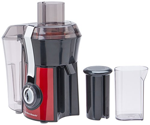 Hamilton Beach Mouth Juice Extractor