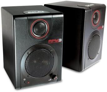 Akai Professional RPM3 Production Monitors with USB Audio Interface