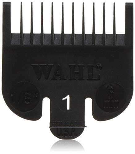 Wahl Professional #1 Guide Comb Attachment - 1/8