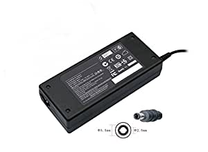 HP Pavilion xt118 Cargador Adaptador - cable de alimentación europeo incluido - Bavvo® 90W Alimentación Adaptador para Ordenador PC Portátil