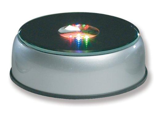 Display LED Silver 7