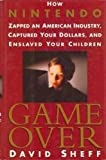 Game Over, David Sheff, 0679404694