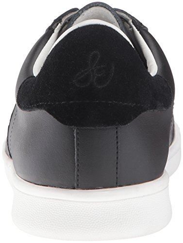 Women's Sneaker Noir Marquette Sam Fashion Edelman 57cwnv7fx6
