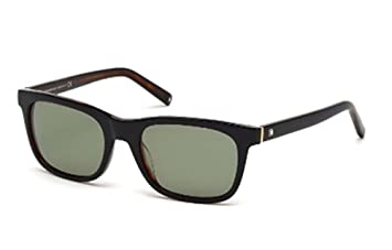 73579fda7156 Image Unavailable. Image not available for. Color  Mont Blanc Designer  Sunglasses