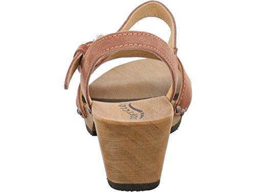 Sandals Sandals Sandals Ros Ros Fashion Fashion Women's Fashion Softclox Women's Softclox Women's Softclox OwwAPq4