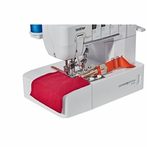 used brother sewing machine - 8