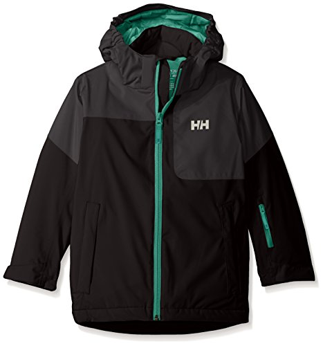 Rider Insulated Jacket - 2