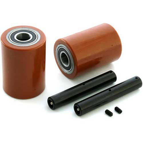 Electric Lift Truck Load Wheel Kit - For Toyota Model 7 Hbw 23 by Toyota (Image #1)