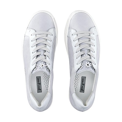 Paul 022 Para Mujer Water 4641 dust Zapatos De Green Cordones qa4c6ar1W