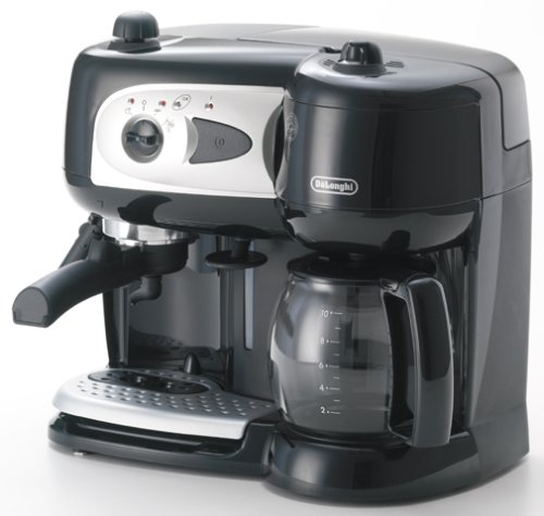 DeLonghi コンビコーヒーメーカー BCO261N-B B000J3D50K DeLonghi BCO261N-B B000J3D50K, ドッグフード&犬用品の店ペネット:0b8f9c2e --- lembahbougenville.com