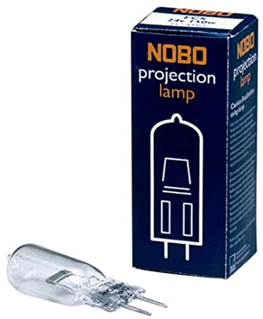 Nobo Lámpara para X20E - Lámpara para proyector (155 mm, 130 mm ...