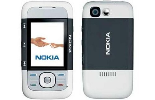 Amazoncom Nokia 5300 Xpressmusic Unlocked Cell Phone With Camera