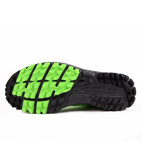 Inov-8 Parkclaw 275 Green Black Green