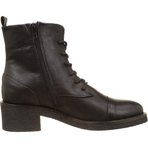 chollos oferta descuentos barato Buffalo London Es 30947 Sauvage Botas para Mujer Negro Preto 01 38 EU