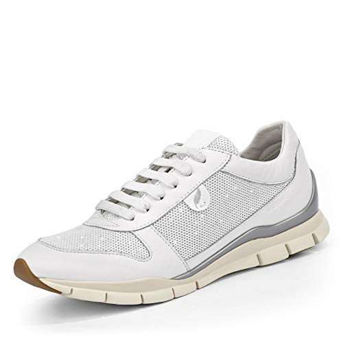 Geox Girl's Low-Top Sneakers
