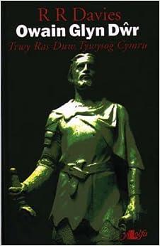 Owain Glyn Dr - Trwy Ras Duw, Tywysog Cymru