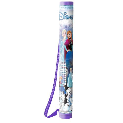 Disney dfr8–4356–Cancelleria tubo Frozen DFR8-4356
