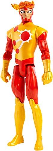 DC Comics Firestorm Action Figure