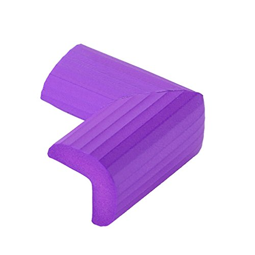 10Pcs Safety Baby Corner Guards Furniture Bumper Sharp Corner Protection