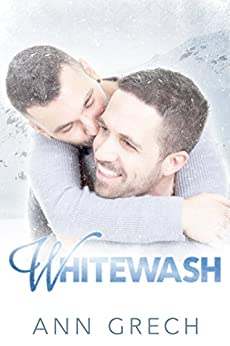 Whitewash (Unexpected Book 3) by [Grech, Ann]