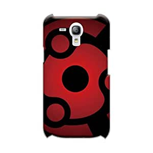 Scratch Protection Hard Cell-phone Cases For Samsung Galaxy S3 Mini (wyL1765BHcd) Allow Personal Design Vivid Naruto Shippuden Sharingan Mangekyou Sharingan Series