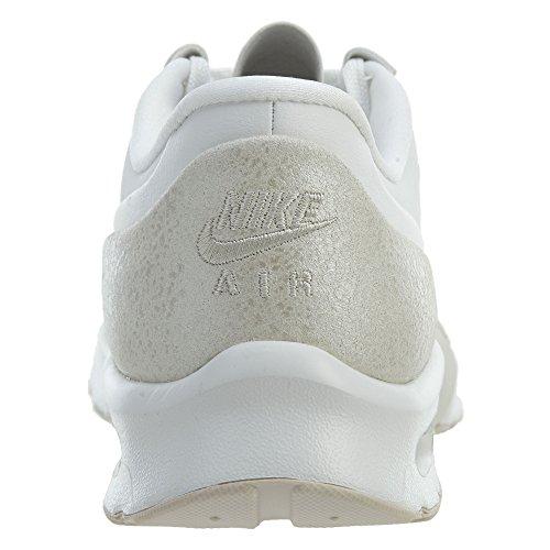 Mujer Max Su W Nike De Lea mtlc Zapatillas White summit 100 Air Jewell Para Multicolor Running qzxx64E