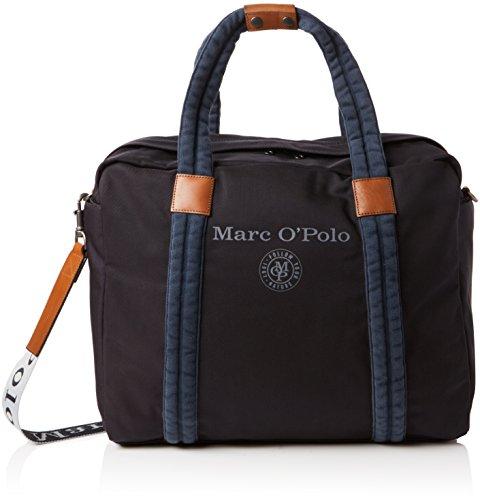 X Homme Cm H Ew Sac navy Bleu O'polo T Marc b 17x63x45 Shopper 8SvwxqAtn4