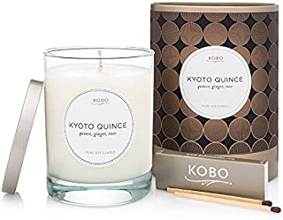 product image for Kyoto Quince Pure Soy Candle