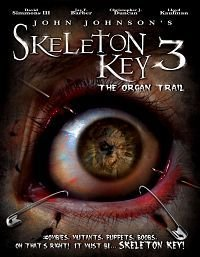 Skeleton Key 3 (So Good To Hear From)
