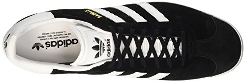 Gazelle De Metalic Colores white Zapatillas Varios Unisex Adulto Originals core Black Adidas gold Deporte SBwgtq