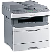 Lexmark X264DN Multifunction Printer