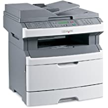 Lexmark X264DN Multifunction Printer