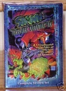 Buy spawn comics set