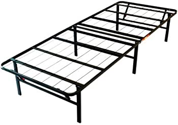 Mainstays Innovative Metal Bed Frame