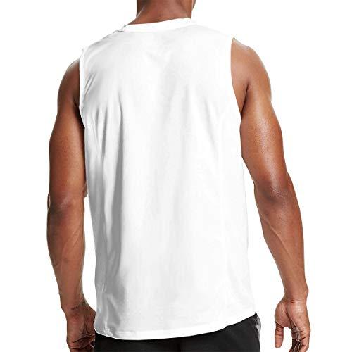 LucyEve New Customized Harley Davidson Fashion Sleeveless T Shirts for Male Black