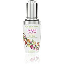 Physicians Formula Organic Wear Bright Booster Oil Elixir, 1 Fluid Ounce