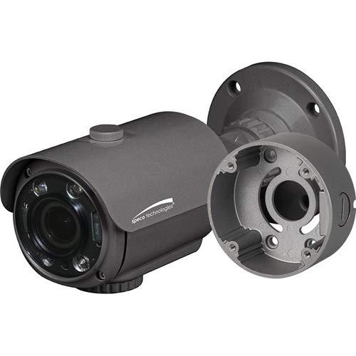SPECO HTINT702T Intensifier T 2MP Outdoor HD-TVI Bullet Camera with 5-50mm Lens