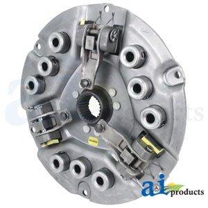 A&I - Pressure Plate: 11