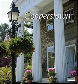Cooperstown ebook