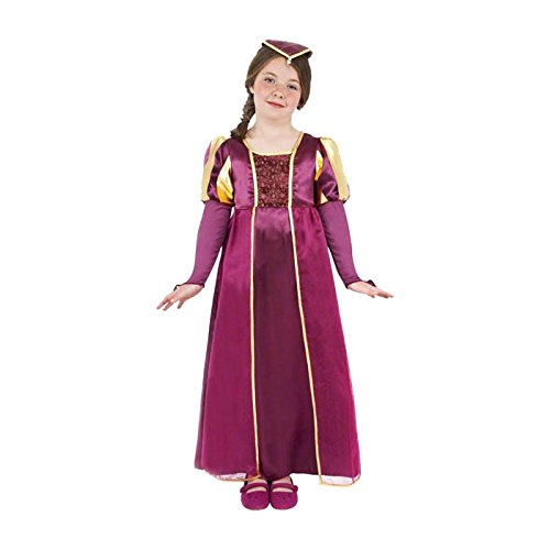 Tudor Girl Costume Girl Fancy Dress