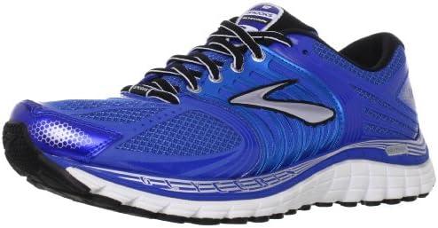 Browar Timing Systems Glycerin 11 - Zapatillas de running Hombre, Azul / Plata / Blanco, 49.5: Amazon.es: Zapatos y complementos