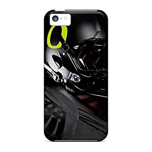 New Style Cases Covers WHC2761aqRu Oregon Ducks Compatible With Iphone 5c Protection Cases