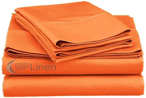 400 Thread Count Super Soft Extra Deep Pocket Sheet Set K...
